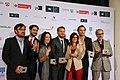 AV0A8189 Karsten Rühle, Christian Honeck, Prof. Dr. Eva Stadler, Marvin Kren, Iris Baumüller, Quirin Berg and Stefan Will.jpg