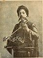 A Bashi-Bazouk, drawn by Francis Davis Millet.jpg