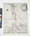 A Chart of ye coast of New England, New York and Long Island from Cape Codd to Sandy Point. NYPL434497.tiff
