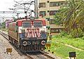 A Ludhiana based WAG 7 electric loco at Sitaphalmandi.jpg