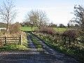 A Public Bridleway - geograph.org.uk - 287336.jpg