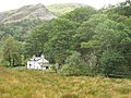 A cottage below Coed Dinas - geograph.org.uk - 555399.jpg