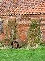A garden roller - geograph.org.uk - 1132679.jpg