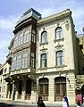 A house of Azeri millinaire mamedoff in old city (baku)3.jpg