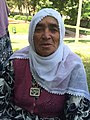 A mother who lost her son during the Turkey-PKK conflict, May 30, 2015.jpg
