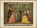 A poor relation LCCN2014635464.jpg