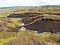 A watercourse at Near Bleaklow Stones - geograph.org.uk - 457743.jpg