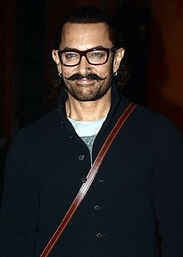 Aamir Khan at the success bash of Secret Superstar.jpg