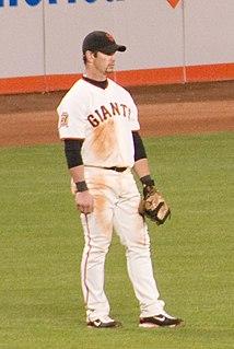 Aaron Rowand American baseball player