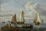 Abraham Storck - Dutch Shipping in an Estuary.jpg