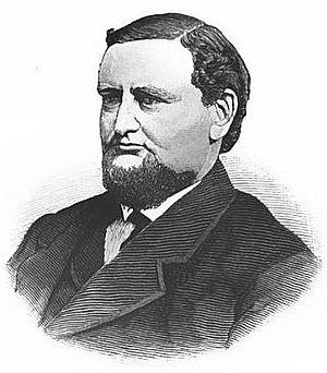 Abraham X. Parker