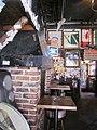 Absinthe House Front Bar Fireplace.JPG