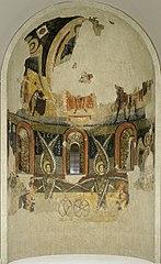 Apse of Santa Maria d'Àneu