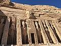 Abu Simbel temples , photo by Hatem Moushir 12.jpg