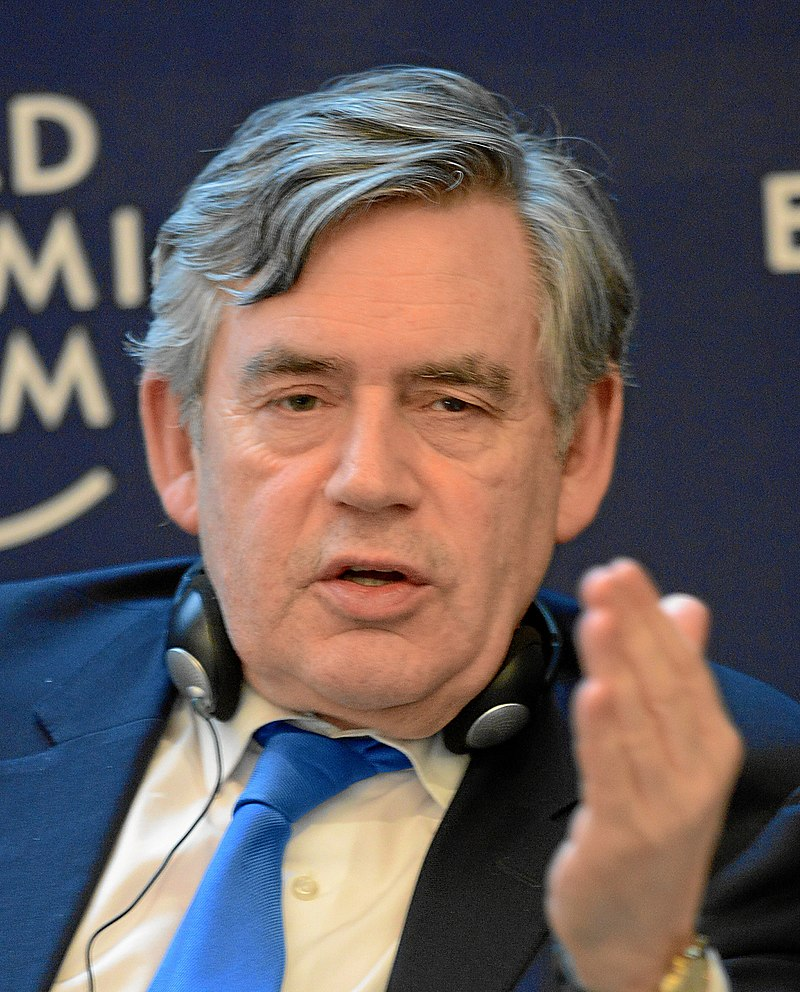Accelerating Infrastructure Development Gordon Brown (8412051140) (cropped).jpg
