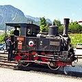 Achenseebahn 2, Jenbach, 2014 (02).JPG