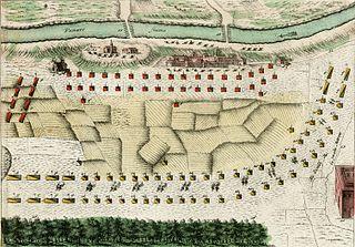 Battle of Campo Santo