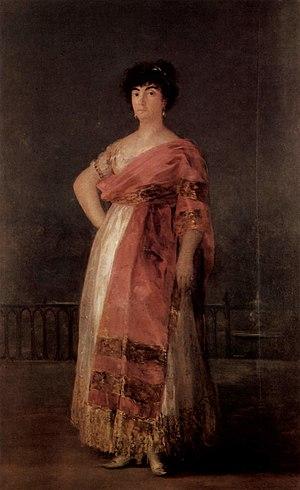 Fernández, María del Rosario (1755-1803)