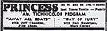 Ad Princess Theatre Edmonton 1958.jpg