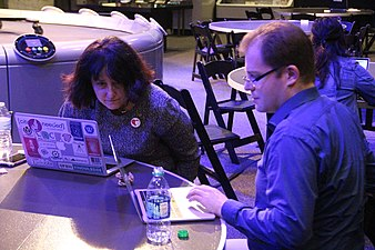 Ada Lovelace Day Edit-a-thon at Smithsonian National Air and Space Museum 1914.jpg