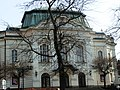 Adam Mickiewicz Theatre in Cieszyn - panoramio.jpg