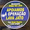 Adesivo pró Operação Lavajato Ilhéus 2019.jpg