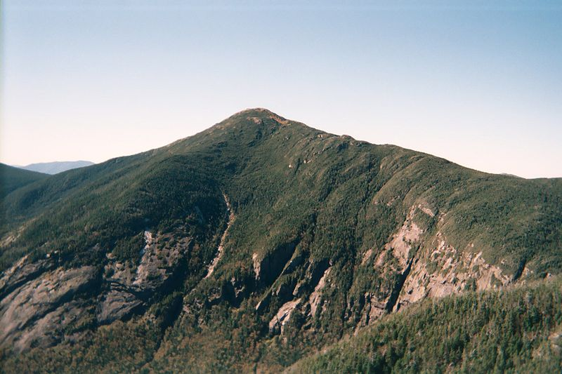 Mount Marcy