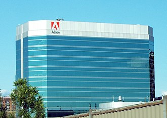 Adobe Inc. - Adobe Systems Canada in Ottawa, Ontario (not far from archrival Corel).