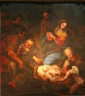 Italian-French painter