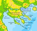 Aegean strimonikos bay.JPG