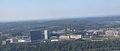 Aerial View of Kirchberg, Luxembourg (2014) 2.JPG