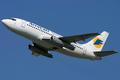 AeroSvit Ukrainian Airlines Boeing 737-200Adv UR-BVY KBP 2008-8-2.png