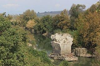 Aesepus Bridge