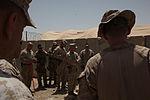 Afghan National Police Advisor team completes advising mission in Lashkar Gah, Afghanistan 140626-M-JD595-0102.jpg
