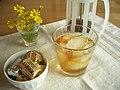 Afternoon tea - 午後の紅茶.jpg