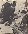 Agatha Christie. 1967 Ljubljana 3.jpg