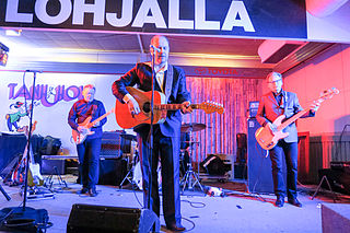 Agents (Finnish band) Finnish band