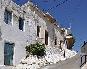 Agia Galini (Crete, Greece)