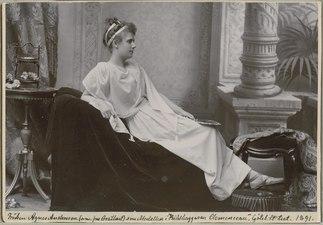 Agnes Andersson, rollporträtt - SMV - H2 014.tif