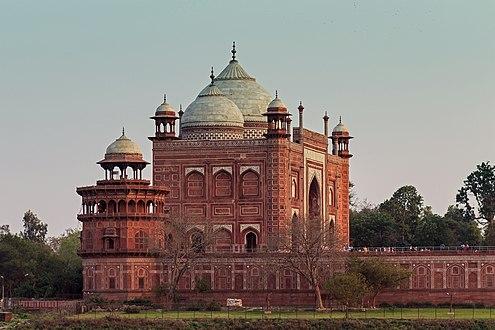 Agra - Wikipedia