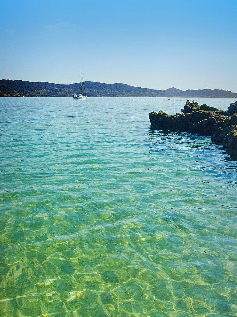 Virgin Islands Romantic Vacation
