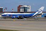 AirBridgeCargo Airlines, VQ-BHE, Boeing 747-4KZ F (16455278192) (2).jpg