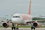 Airbus A319-100 easyJet (EZY) G-EZAN - MSN 2765 (9859159305).jpg