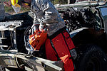 Aircraft recovery team trains with reclamation equipment 141108-Z-NI803-050.jpg