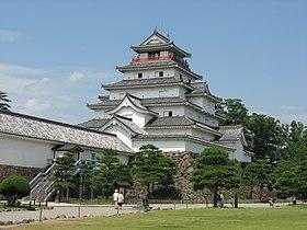 Aizuwakamatsu Castle 05.jpg