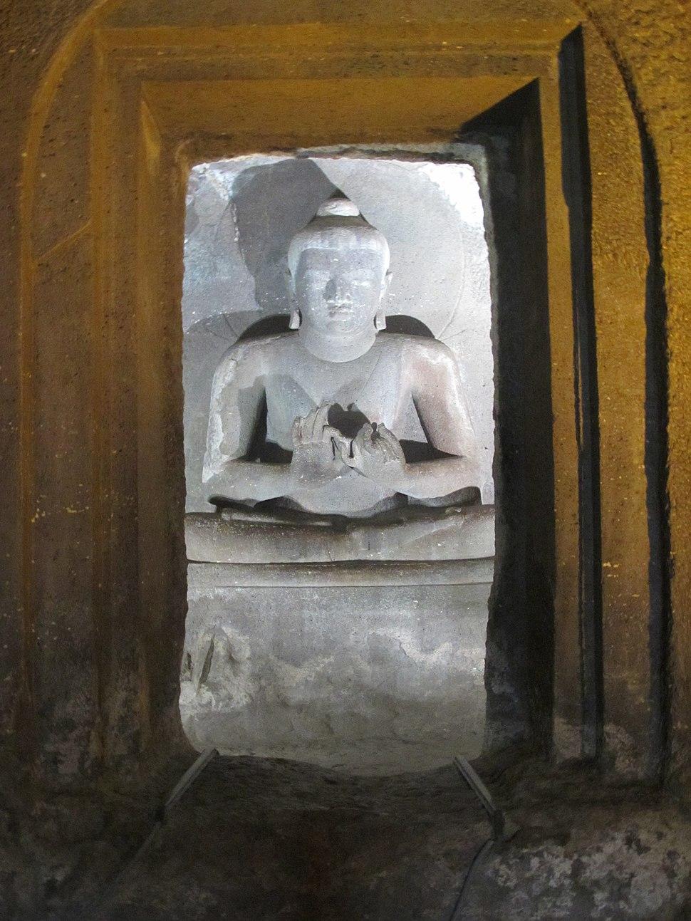 Ajanta caves Maharashtra 210