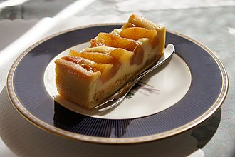 Tart - Apple Tart