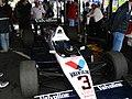 Al Unser Jr. March-Chevrolet (2533541813).jpg
