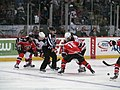 Albany Devils vs. Portland Pirates - December 28, 2013 (11622922316).jpg