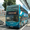 AlexanderDennis Enviro400 SN58 EOK Oxford NewRd.jpg